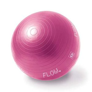 Abilica FitnessBall 65 cm för personer med längd 150 cm till 170 cm