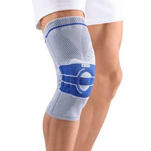 Bästa knästödet vid knäskada Artros Patellaluxation och stabilisering av knäskålen