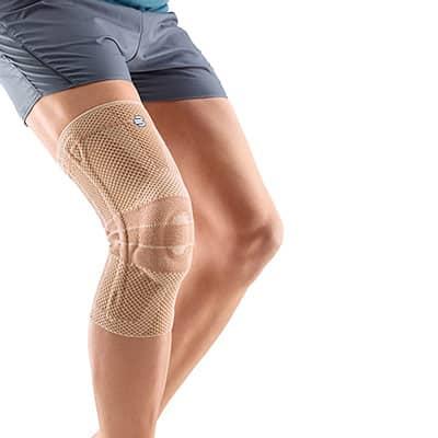 Bästa knäskyddet vid lättare knäskador meniskskador instabilitet Artrit