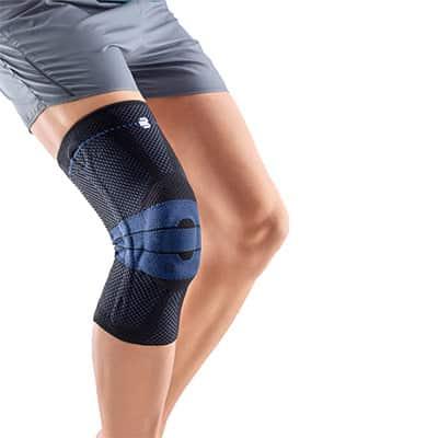 Bästa knästöd vid lättare knäskador meniskskador instabilitet Artrit