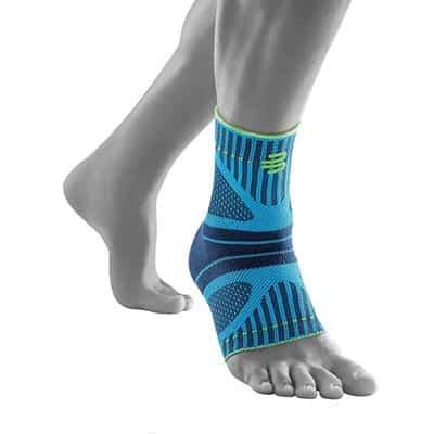 Bauerfeind Sports Ankle Support Rivera Fotledsstöd