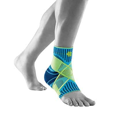 Bauerfeind Sports Ankle Support Rivera Fotledsstöd