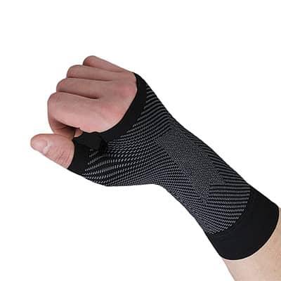 OS1st WS6 lindrar smärta från karpaltunnelsyndrom, artros och ökar cirkulationen och reducerar svullnad