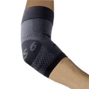 OS1st ES6 Armbågssleeve för golf- och tennisarmbåge, artros eller kubitaltunnelsyndrom.