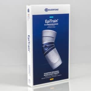 EpiTrain 2.0 Armbågsstöd Titan Kartong