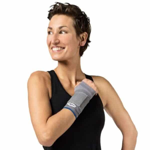 Donjoy malleoforce stöd för handleden