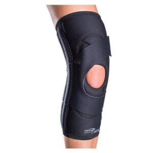 DonJoy Hinged Lateral J stöd för knät