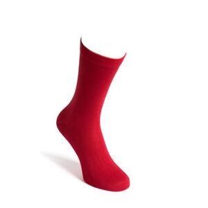 Funq Wear Bambustrumpor röd man herr