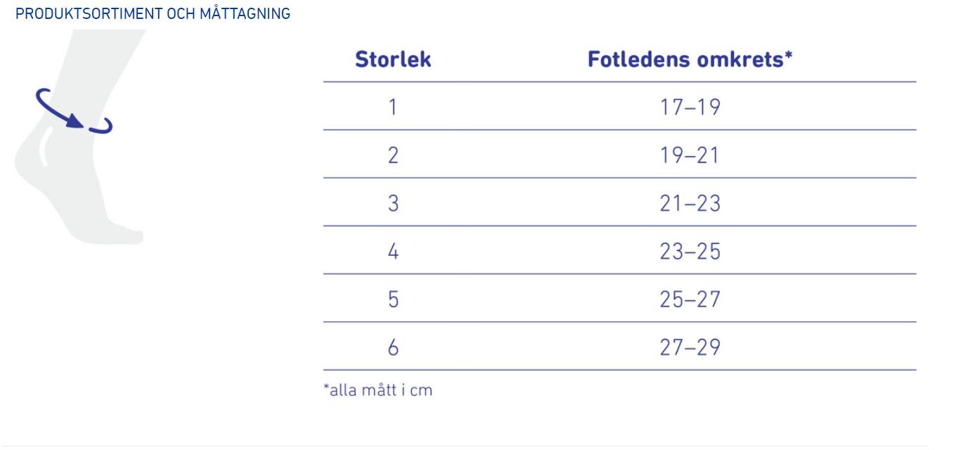 Storleksguide-AchilloTrain-Pro
