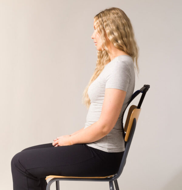 BackStretcher Swedish Posture Sportsrehab stol